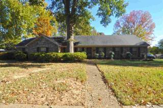3606 Lynchburg St, Memphis, TN 38135