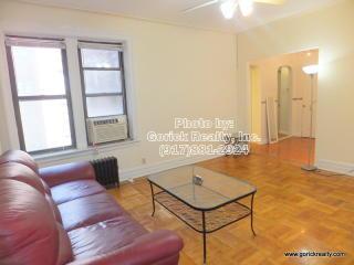 2922 Barnes Avenue #3H, Bronx NY