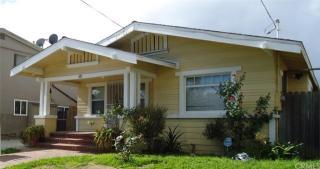 933 Walnut Ave, Long Beach, CA 90813