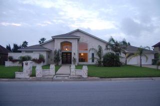 55 Pinar Del Rio Ave, Brownsville, TX 78526