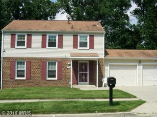 4514 Birchtree Lane, Temple Hills MD