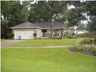 4316 Sugar Mill Bnd, Pace, FL 32571