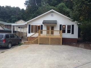 253 Blue Ridge Dr, McCaysville, GA 30555