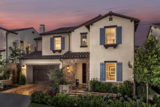 Palo Alto at Stonegate by KB Home