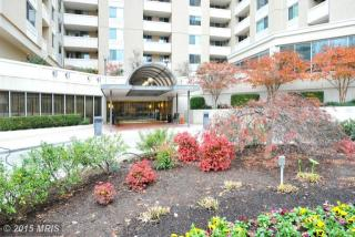 4601 N Park Ave #613N, Chevy Chase, MD 20815