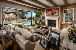 Toll Brothers at Hidden Canyon - Marbella Collection by Toll Brothers