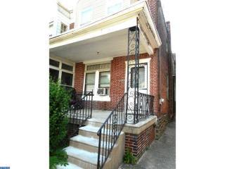4730 Rosehill Street, Philadelphia PA