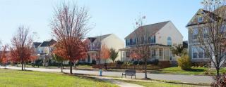 Lovettsville Town Center by Ryan Homes
