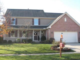 1752 Weathered Wood Trail, Centerville OH