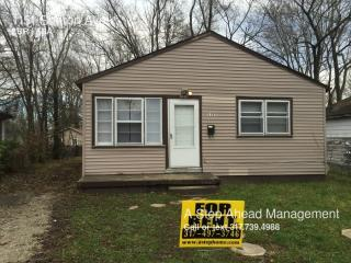 1151 Sharon Ave, Indianapolis, IN 46222