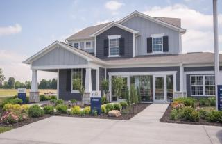 Andover by Pulte Homes