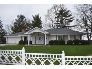 102 Hanson Drive, Saint Clairsville OH