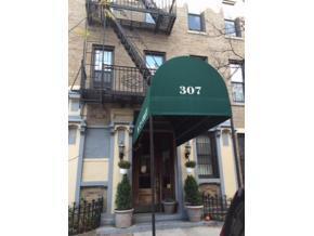 307 72nd St #2D, Brooklyn, NY 11209