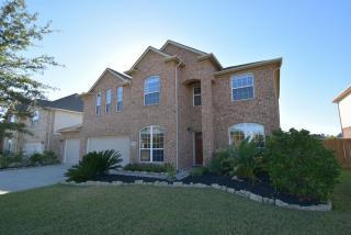 17403 Stamford Oaks Drive, Tomball TX