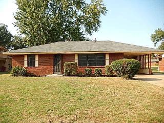 860 Parkrose Rd, Memphis, TN 38109