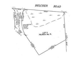 2 East Belcher Road, Foxboro MA