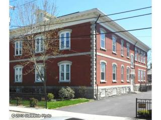 12 Elm Street #2, Newport RI