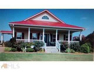 494 McElheney Xrds, Monticello, GA 31064