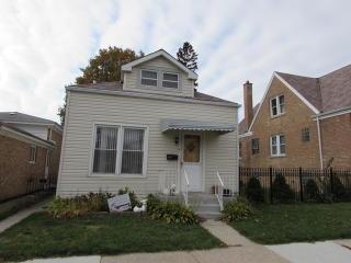 Address Not Disclosed, Berwyn, IL 60402