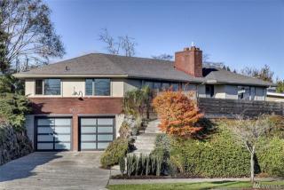6075 Seward Park Avenue S, Seattle WA