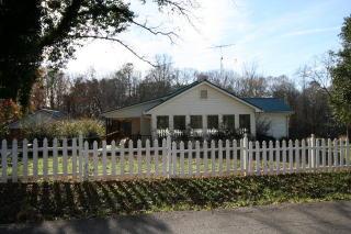 1514 Bryant Road, Ranger GA