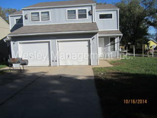 1500 Casey Ct, Leavenworth, KS 66048