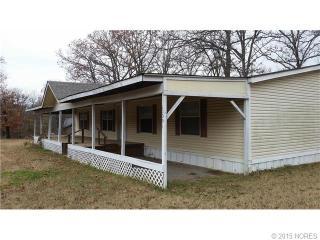 12091 N Lost City Rd, Hulbert, OK 74441