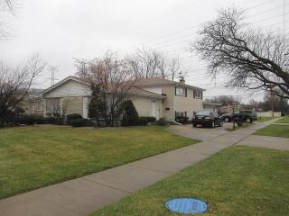 9401 Washington Rd, Morton Grove, IL 60053