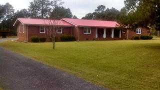 1854 Pavo Road, Moultrie GA