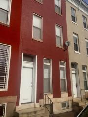 1004 W Franklin St, Baltimore, MD 21223