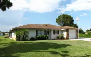 116 Mango Road Northeast, Lake Placid FL