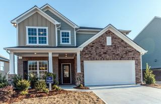 The Glen at Cresswell by Pulte Homes