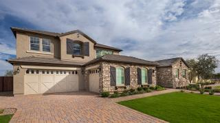 Cantabria - The Enclave by Standard Pacific Homes