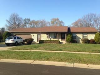 2342 Lakehurst St NE, Grand Rapids, MI 49525