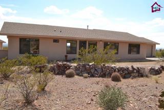 5092 Minniec Road, Las Cruces NM