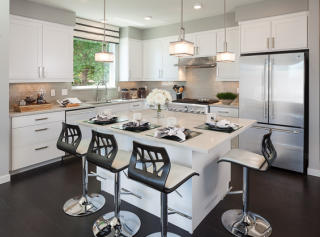 Bryant Heights at Ravenna by Polygon Homes Washington