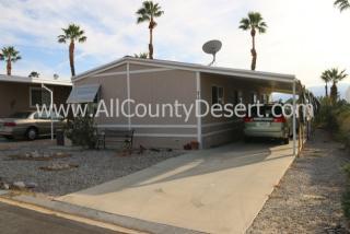 15500 Bubbling Wells Rd #71, Desert Hot Springs, CA 92240