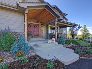 9838 Pine Valley Drive, Franktown CO