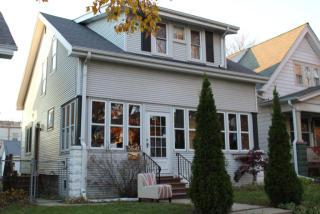 3541 N Cramer St, Shorewood, WI 53211