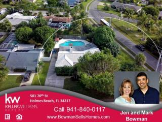 501 70th Street, Holmes Beach FL