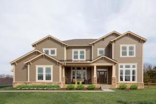 Parkwood by M/I Homes