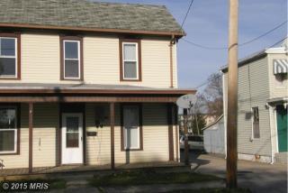 509 E Washington St, Chambersburg, PA 17201
