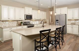 Circle Cross Ranch by Pulte Homes