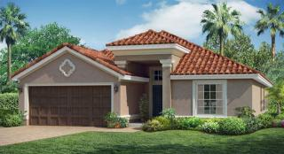 Waterleaf : Waterleaf Estates by Lennar