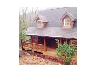 285 Oliver Creek Rd, Ellijay, GA 30536