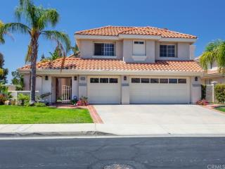 8244 East Hillsdale Drive, Orange CA