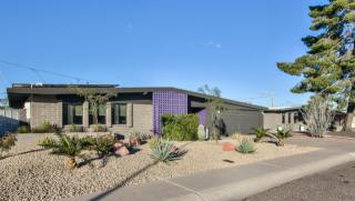 3702 East Paradise Drive, Phoenix AZ