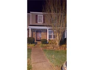 8402 Rust Wood Pl #28, Charlotte, NC 28227