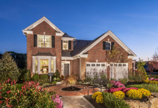 Enclave at Freehold by Toll Brothers