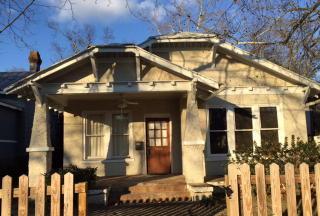 1725 Starnes Street, Augusta GA
